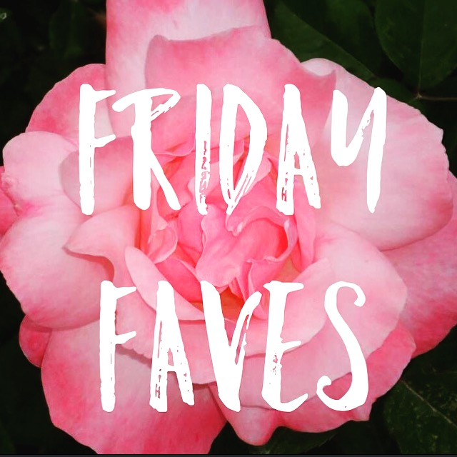 Friday Faves | Fashion that Empowers