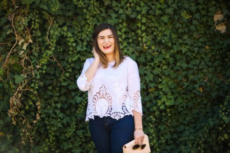 Transitioning your wardrobe | summer to fall