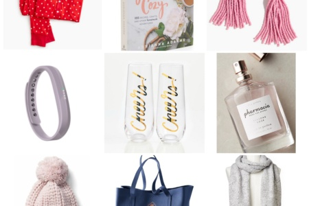 Holiday Gift Guides | Gilded Gal's Cyber Monday Picks