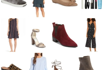 2017 Nordstrom Anniversary Sale   What to Buy