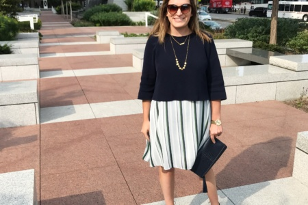 Style tips to take your summer dress from June to October