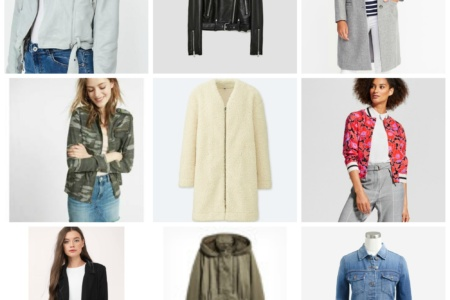 Best fall jackets to shop this season | under $100