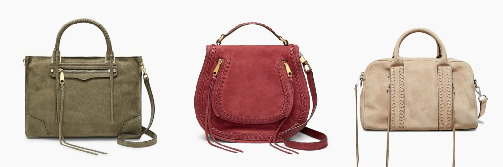 Rebecca Minkoff Sample Sale finds $150+ Fall 2017
