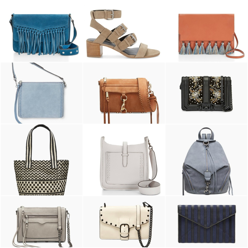 Rebecca Minkoff Sample Sale finds under $150 Fall 2017